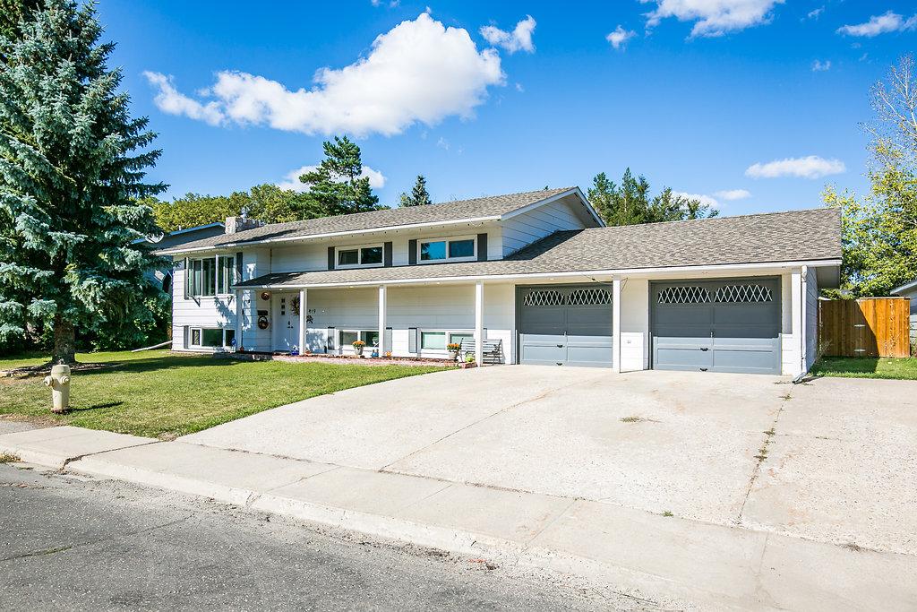 419 5th Avenue Biggar Saskatchewan