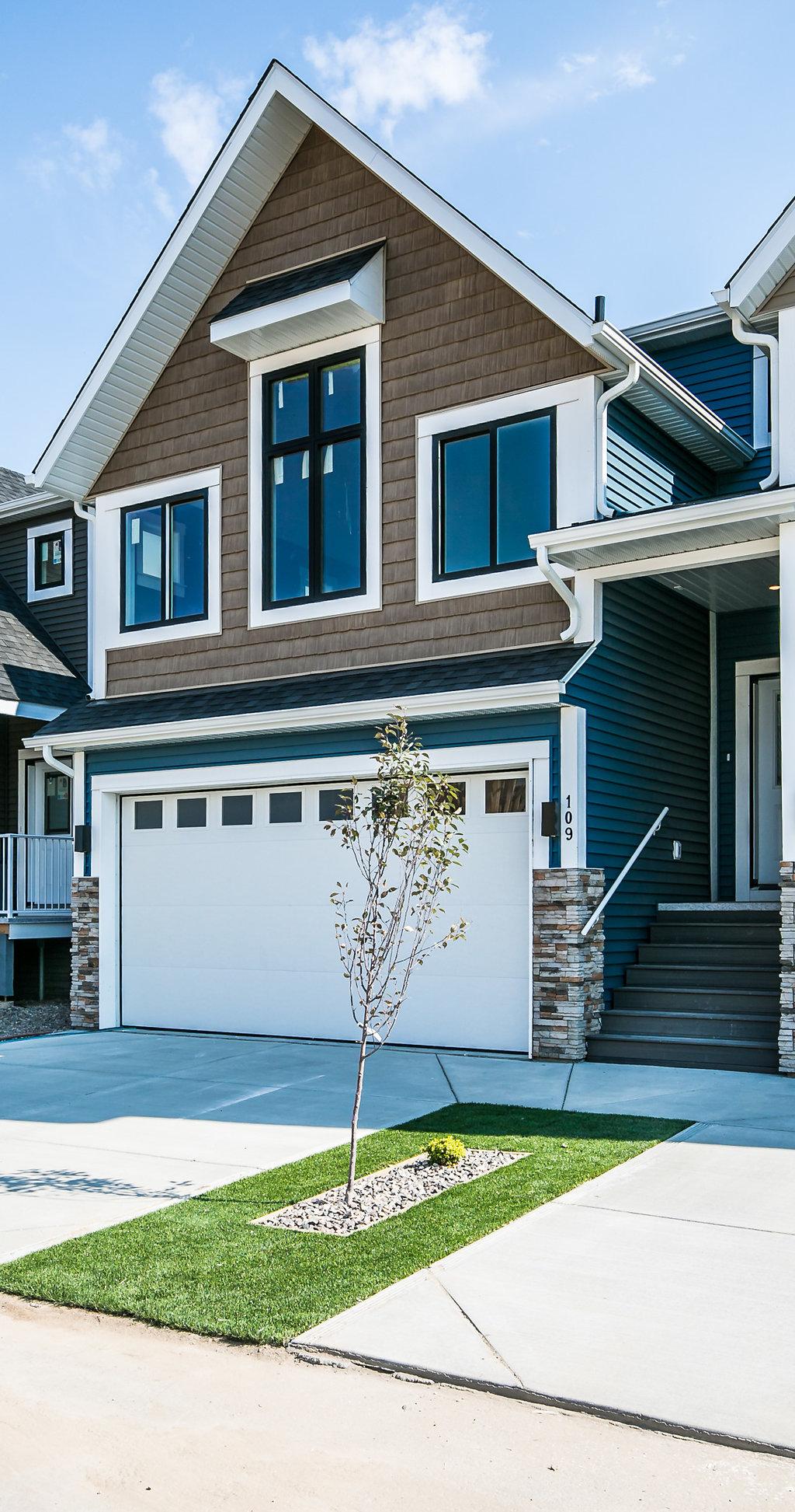 #106-900 St. Andrews Lane Warman, Saskatchewan
