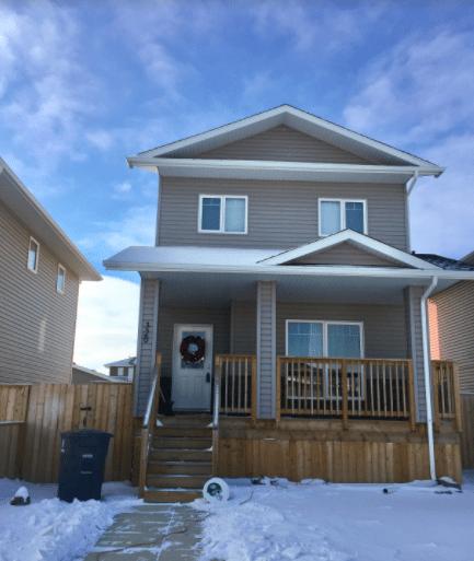 320 Martens Avenue Warman, Saskatchewan