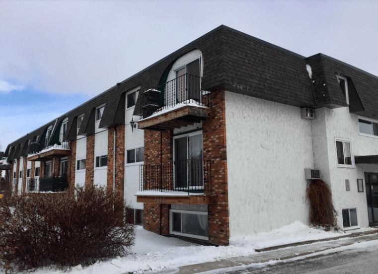 #4 3625 Chaben Place Saskatoon, Saskatchewan