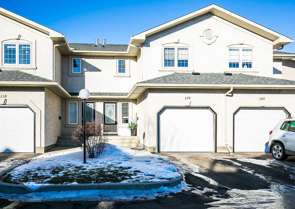 #139 445 Bayfield Cres. Saskatoon, Saskatchewan
