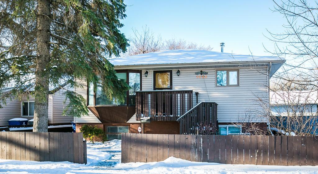 1435 Ave F North Saskatoon, Saskatchewan