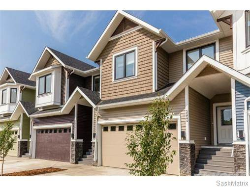 #21-900 St Andrews Lane, Warman SK