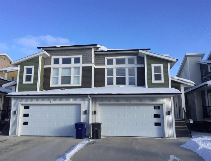 #5-700 Central St Warman, Saskatchewan