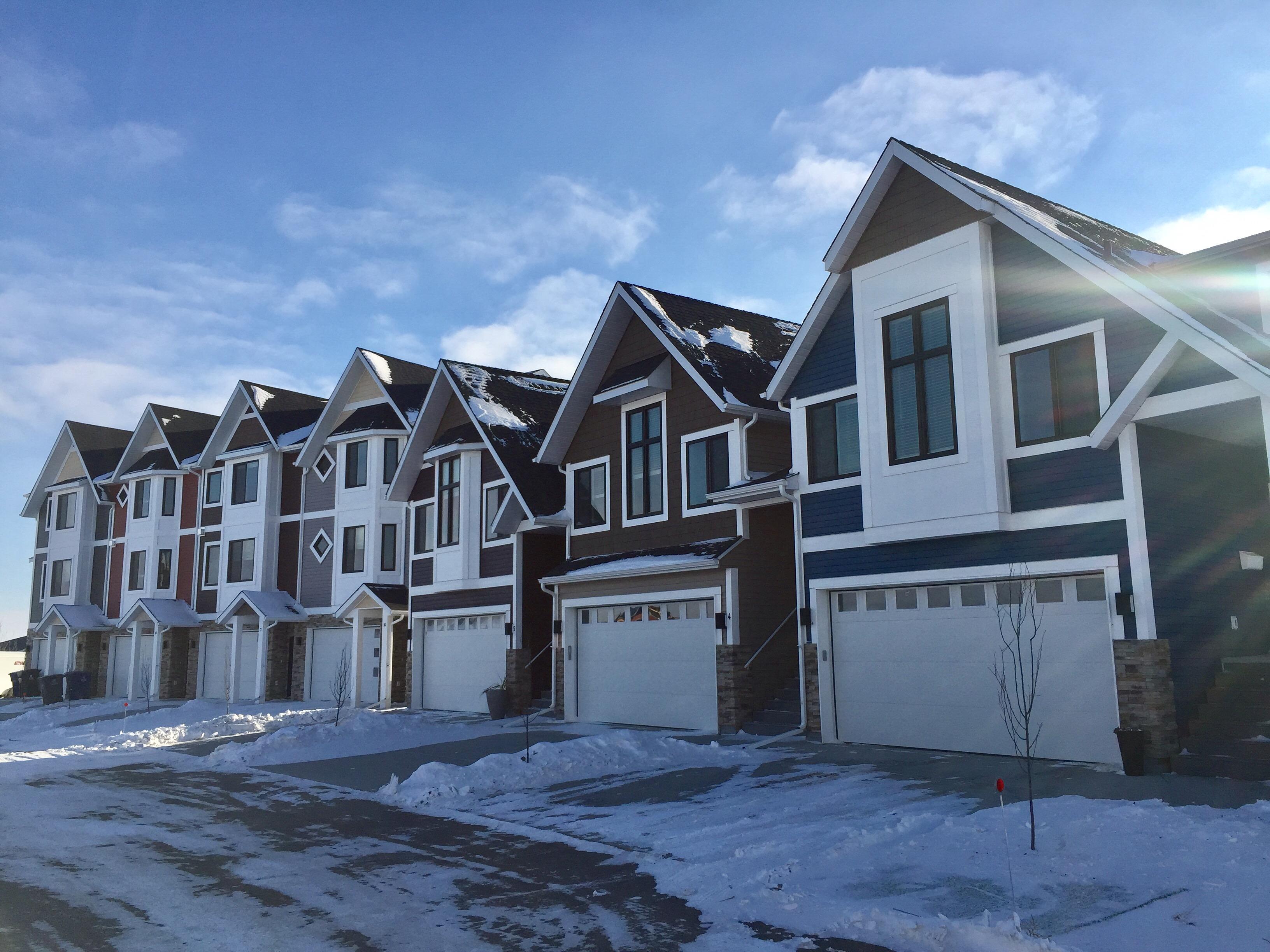 #4-900 St Andrews Lane Warman, Saskatchewan