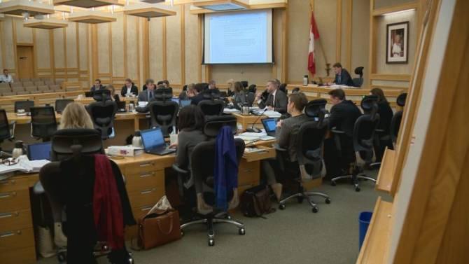 Saskatoon 2018 Property Taxes